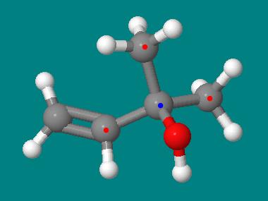 2-metil-3-buten-2-olo