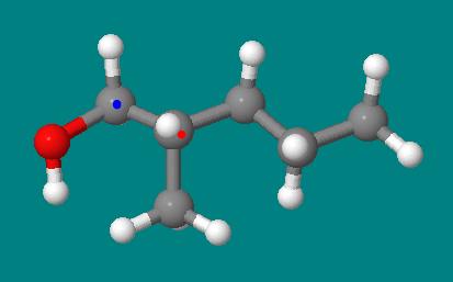 2-metil-1-pentanolo