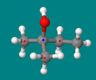 2-metil-2-butanolo